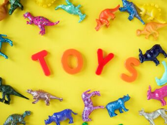 Toxic Soup: dioxins in plastic toys