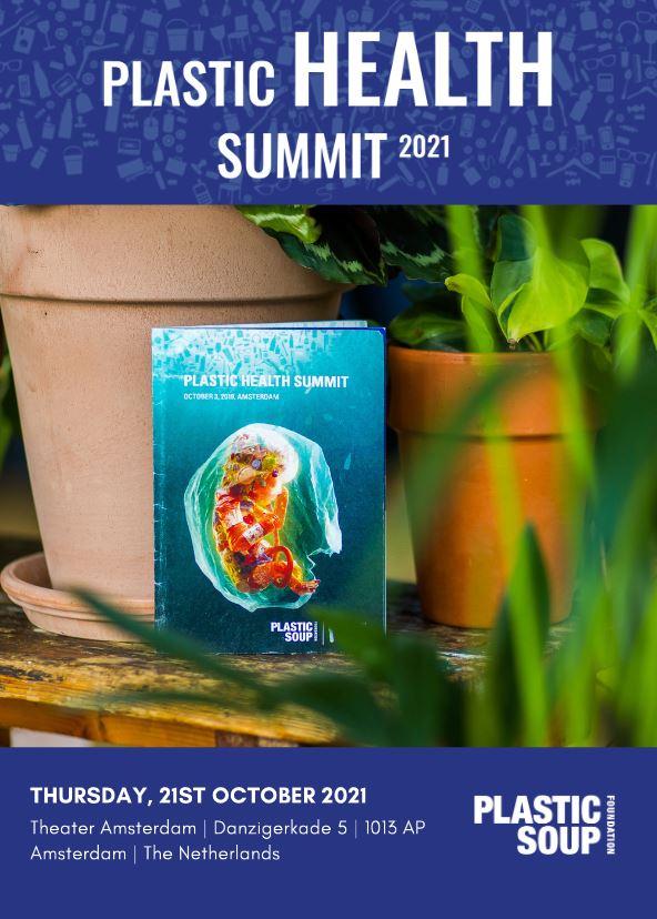 plastic health summit program